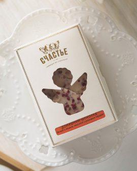 Домашний шоколад Счастье №1