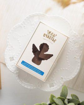 Домашний шоколад Счастье №4