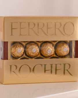 Конфеты Fererro