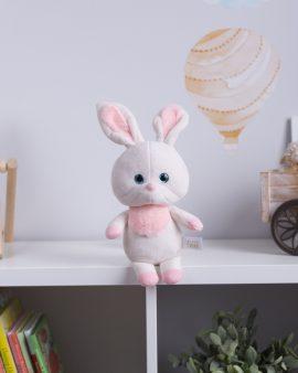 Мягкая игрушка Зайчонок (20 см.)