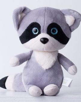Мягкая игрушка Енотик (20 см.)